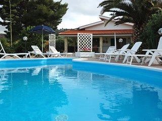 6 bedroom Villa in Scopello, Sicily, Italy : ref 5247366