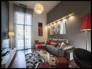 5 bedroom Apartment in Gothic Quarter, Catalonia, Spain : ref 5622243