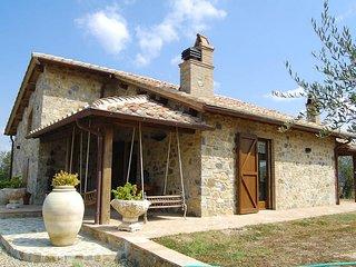 3 bedroom Villa in Poggioferro, Tuscany, Italy - 5247655