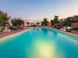 4 bedroom Villa in Specchiolla, Apulia, Italy : ref 5364867