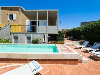 4 bedroom Villa in Marina di Modica, Sicily, Italy : ref 5313025