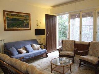 5 bedroom Villa in Marina di Castagneto Carducci, Tuscany, Italy : ref 5247865