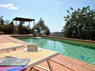 4 bedroom Villa in Stazione di Itri, Latium, Italy : ref 5248416