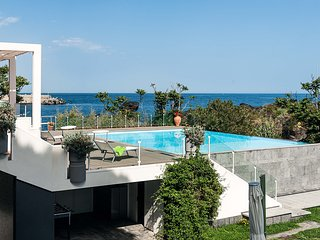 1 bedroom Apartment in Stazzo, Sicily, Italy : ref 5247335