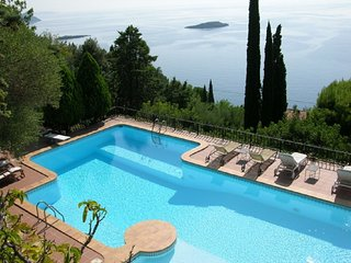 6 bedroom Villa in Santa Caterina, Basilicate, Italy : ref 5247485