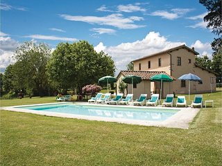 5 bedroom Villa in Battiloro, Tuscany, Italy : ref 5247627