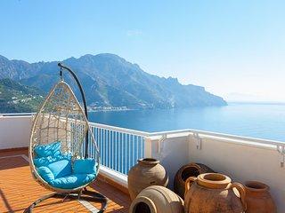 4 bedroom Villa in San Cosma, Campania, Italy : ref 5248249