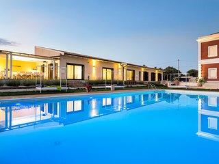 5 bedroom Villa in Isola delle Femmine, Sicily, Italy : ref 5247424