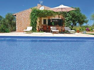 2 bedroom Villa in Santa Margalida, Balearic Islands, Spain : ref 5523251