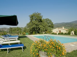 4 bedroom Villa in Spineta, Tuscany, Italy - 5247905