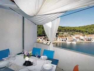 3 bedroom Villa in Žirje, Šibensko-Kninska Županija, Croatia : ref 5526670