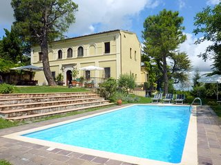 5 bedroom Villa in Santa Vittoria in Matenano, The Marches, Italy : ref 5247965