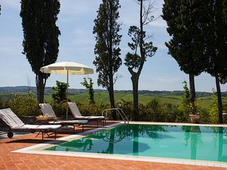 6 bedroom Villa in Coiano, Tuscany, Italy : ref 5247620