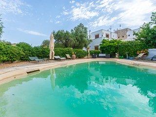 6 bedroom Villa in Carovigno, Apulia, Italy : ref 5364890