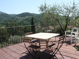 2 bedroom Apartment in Castelnuovo Magra, Liguria, Italy : ref 5313275