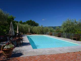 1 bedroom Apartment in Castelnuovo Magra, Liguria, Italy : ref 5313038