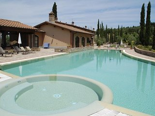 11 bedroom Villa in Coiano, Tuscany, Italy : ref 5247619