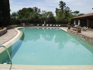 11 bedroom Villa in Coiano, Tuscany, Italy : ref 5247619