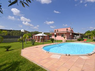 3 bedroom Villa in Cefalino, Sicily, Italy - 5247413