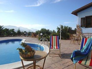 2 bedroom Villa in Castellammare del Golfo, Sicily, Italy : ref 5247364