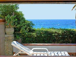 3 bedroom Villa in Villa Targia, Sicily, Italy : ref 5247396