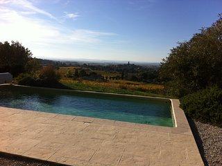 3 bedroom Villa in Sablet, Provence-Alpes-Côte d'Azur, France : ref 5248842