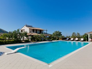 4 bedroom Villa in Castellammare del Golfo, Sicily, Italy : ref 5247369