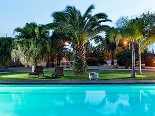 3 bedroom Villa in Contrada Fiori Sud, Sicily, Italy - 5252027