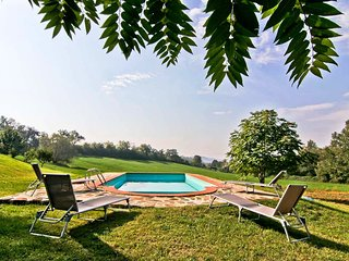 3 bedroom Villa in Stabilimento Termale, Tuscany, Italy : ref 5247901
