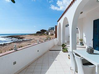 3 bedroom Villa in Calabernardo, Sicily, Italy : ref 5252029