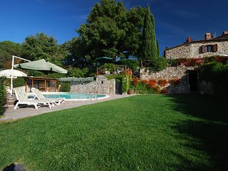 2 bedroom Villa in Aiola, Tuscany, Italy - 5247827