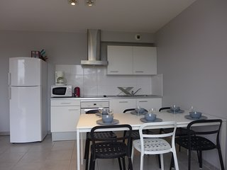 2 bedroom Apartment in Bidart, Nouvelle-Aquitaine, France : ref 5312984