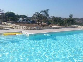 3 bedroom Villa in Canicattini Bagni, Sicily, Italy : ref 5311109