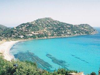 5 bedroom Villa in Baccu Mandara, Sardinia, Italy : ref 5248044