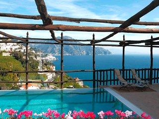 6 bedroom Villa in Amalfi, Campania, Italy - 5248266