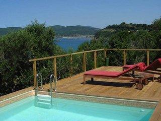 4 bedroom Villa in Fonteblanda, Tuscany, Italy : ref 5247652