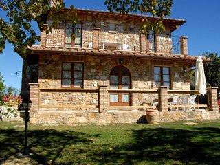 6 bedroom Villa in Macciano, Tuscany, Italy : ref 5247797