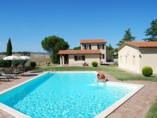 6 bedroom Villa in Gallina, Tuscany, Italy : ref 5312303