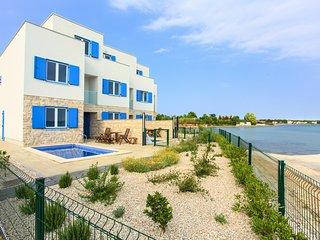 4 bedroom Villa in Glavan, Zadarska Zupanija, Croatia : ref 5639793