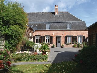 5 bedroom Villa in Iviers, Hauts-de-France, France : ref 5569984