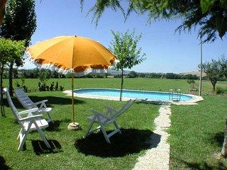 6 bedroom Villa in Ponte A Tressa, Tuscany, Italy : ref 5247794