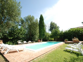 5 bedroom Villa in Palazzina, Tuscany, Italy - 5247765