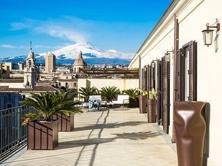 2 bedroom Apartment in diocese of Catania, Sicily, Italy : ref 5639284