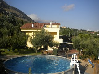 5 bedroom Apartment in Balzorile-Piana, Latium, Italy : ref 5248411