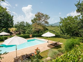 7 bedroom Villa in Via John Fitzgerald Kennedy, The Marches, Italy : ref 5639125