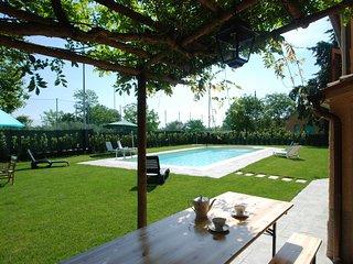 5 bedroom Villa in Scalvaia, Tuscany, Italy - 5247776