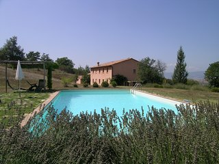 4 bedroom Villa in Trevinano, Latium, Italy : ref 5247912