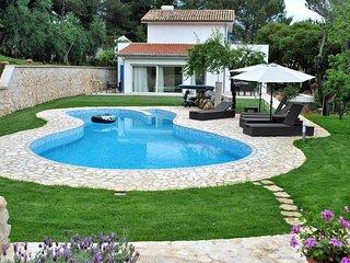3 bedroom Villa in Stazione di Itri, Latium, Italy : ref 5313051