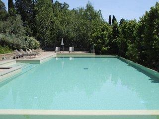 8 bedroom Villa in Coiano, Tuscany, Italy : ref 5247739