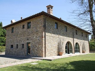 8 bedroom Villa in Coiano, Tuscany, Italy : ref 5247739